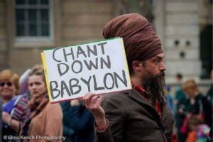 Chant Down Bably